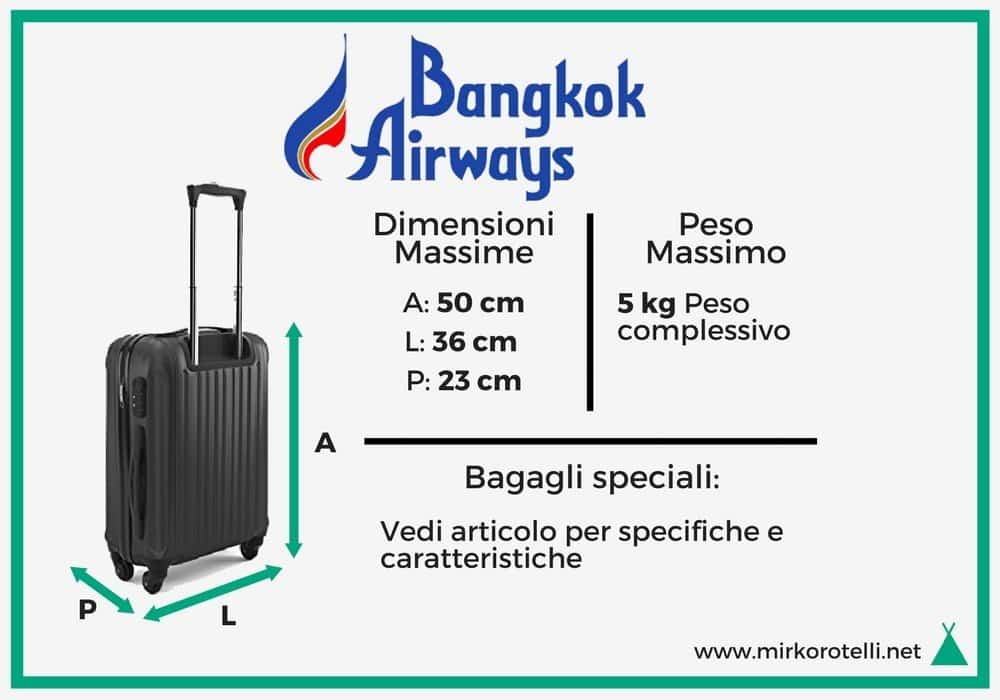 Bagagli-a-mano-bangkok-airways